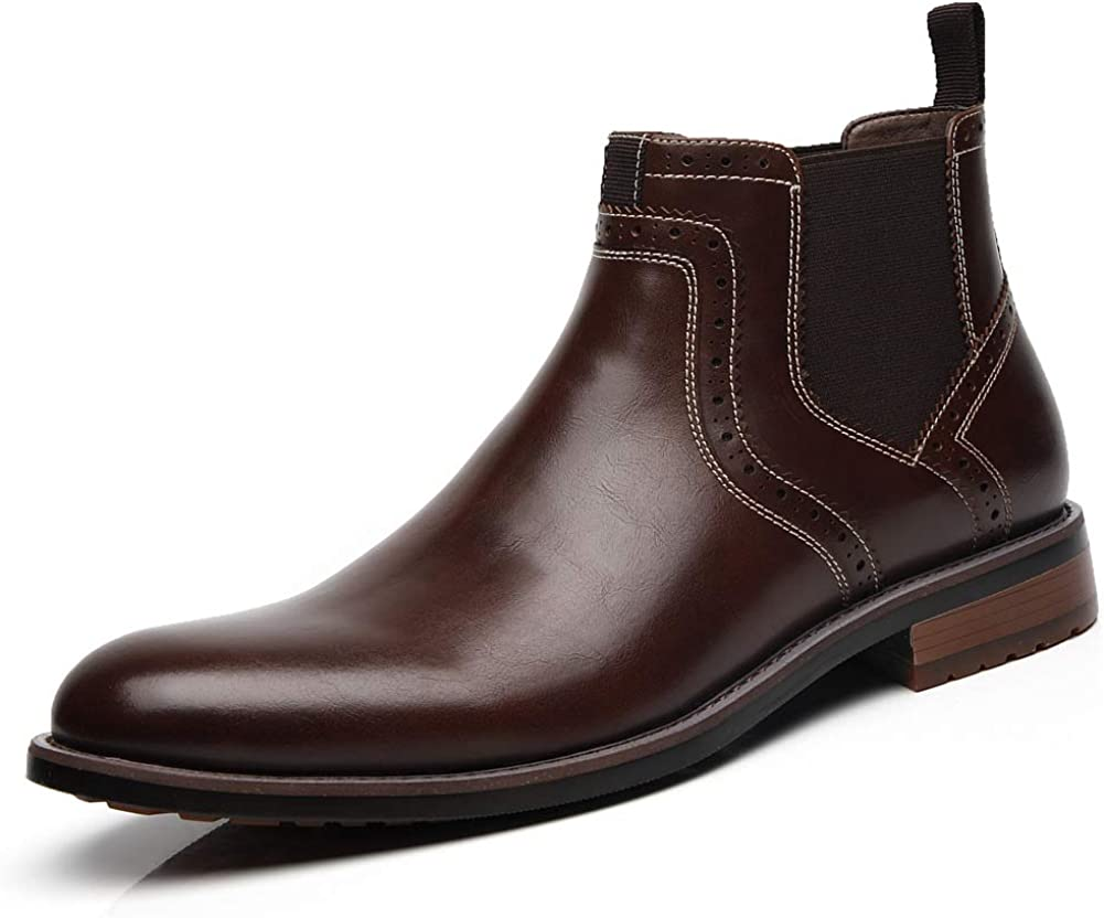 comfortable dress boots
