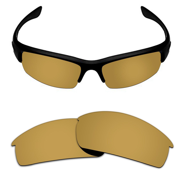 c259770c333 Amazon.com  Kygear Anti-fading Polarized Replacement Lenses for Oakley  Bottlecap Sunglasses  Clothing
