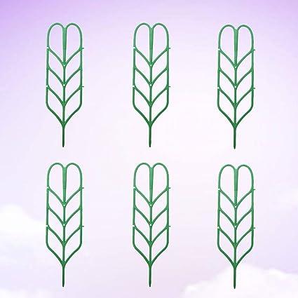 Yardwe - Enrejado de jardín para Plantas de Escalada pequeñas ...