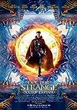 Dr. Strange (Doctor Extraño) [Blu-ray]