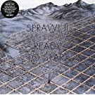Sprawl II (Mountains Beyond Mountains) / Ready to Start [12