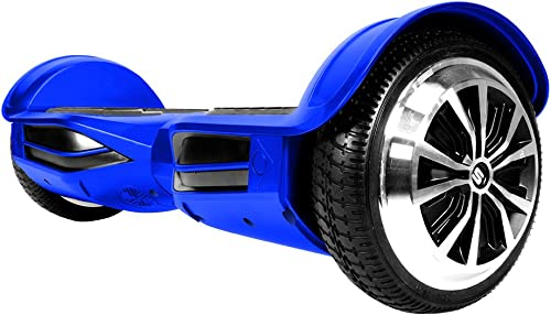 Swagtron T3 Premium Hoverboard review