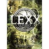 Lexx: Complete Season 3