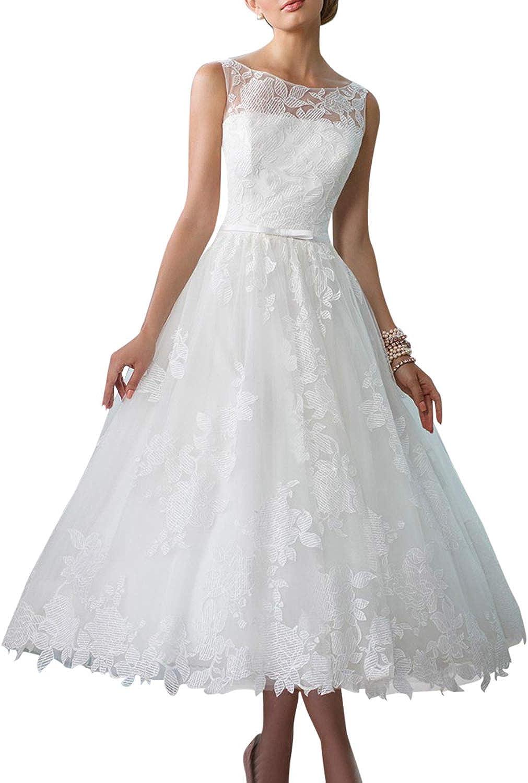 JoyVany Women Tulle Prom Dresses Wedding Dress Short 2019 Formal Gowns JV505