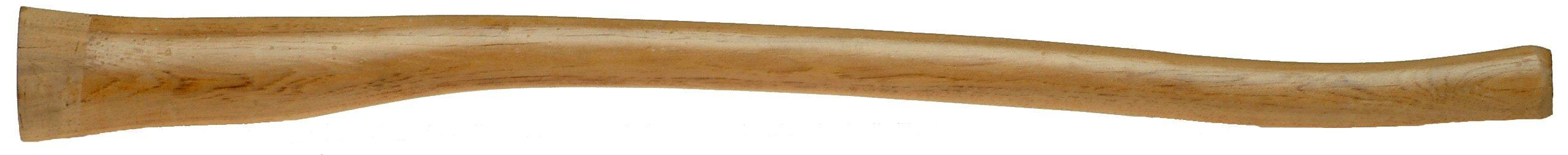 Link Handle 210-19 36'' Curved Grub Hoe Handle
