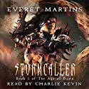 Stormcaller: The Age of Dawn, Book 1 Audiobook by Everet Martins Narrated by Charlie Kevin