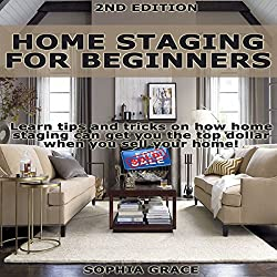 Home Staging for Beginners 2nd Edition