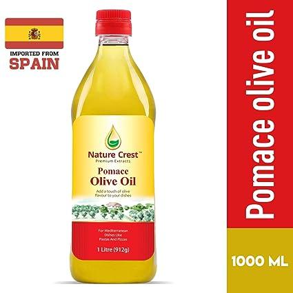 Nature Crest Pomace Olive Oil, 1L