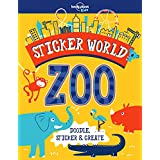 Sticker World - Zoo (Lonely Planet Kids)