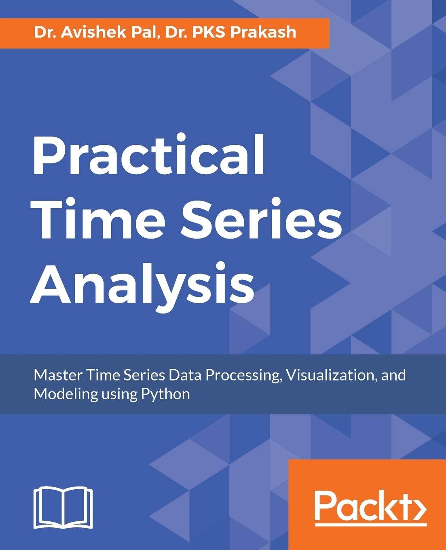 Practical Time Series Analysis: Amazon in: Dr  PKS Prakash