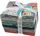 Deena Rutter Ava Rose 21 Fat Quarters Riley Blake Designs FQ-5870-21