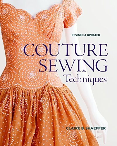 Couture Sewing Techniques, Revised and Updated -