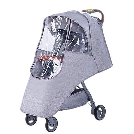 Teabelle Funda cubierta impermeable de paño para sillita de paseo cochecito carro carrito carrriola de bebé