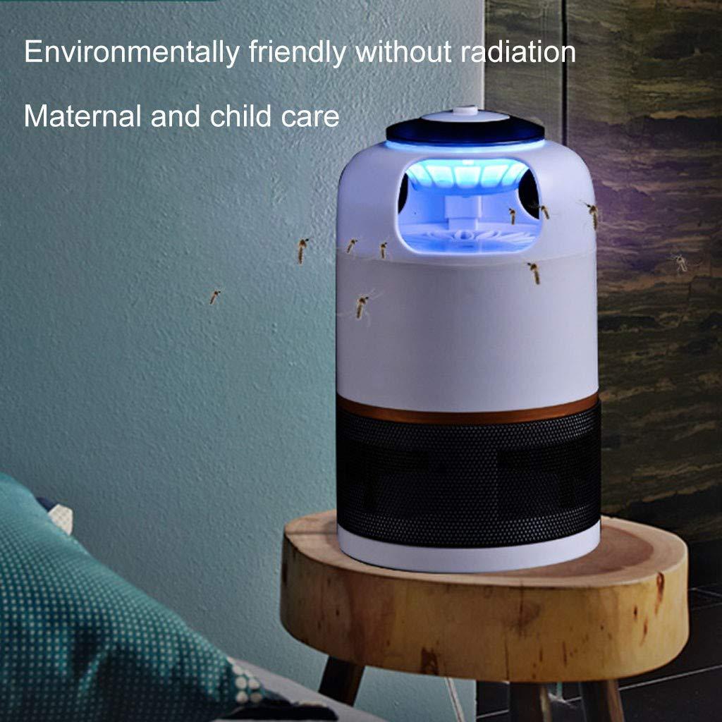 forma unica Smart New Photocatalyst Zanzara Zanzara Zanzara Domestica Indoor Baby Camera da Letto Zanzara Repellente Luce LED Insect Killer Lamp  ordina ora goditi un grande sconto