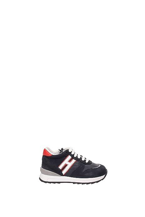scarpe hogan bambina 21