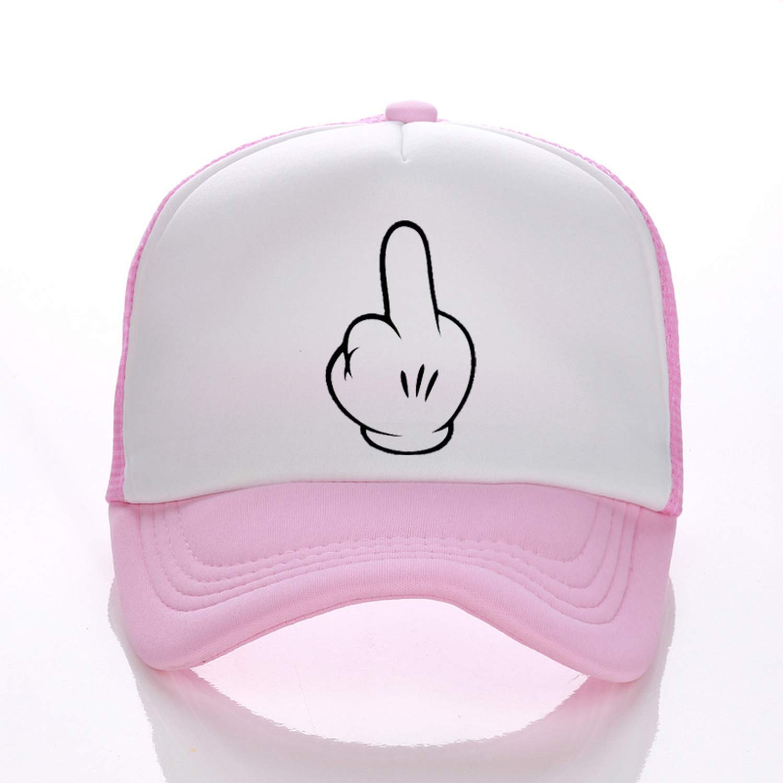 Trucker Cap Gonna Hate Print Mesh Hat Snapbacks Sun Hats Gift