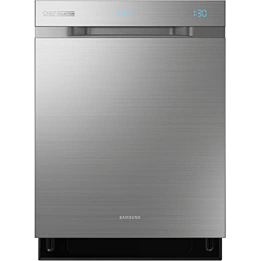 Amazon.com: Samsung dw80h9970us Chef Collection 24