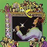 The Kinks: Everybody's in Show-Biz (Audio CD)