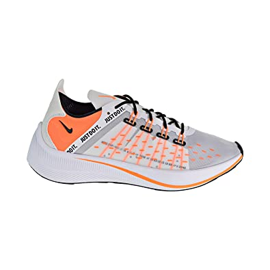 ae57434830a09 Nike EXP-X14 SE Just Do It Men s Shoes White Total Orange Black