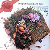 Manfred Mann's Earth Band - The Good Earth - Bronze - 28 780 XOT