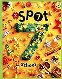 Spot 7 School, KidsLabel Staff, 0811853241