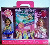 Kelly Dream Club Video Giftset (Includes Princess Kelly and Sapphire Fairy Chelsie Dolls), Dream Locket, Video (2002)