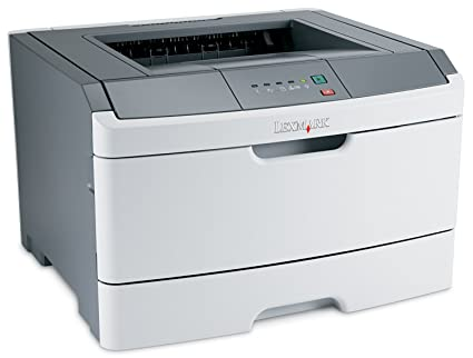 amazon com lexmark e260dn network ready monochrome laser printer rh amazon com lexmark e260dn user guide lexmark e260 user manual