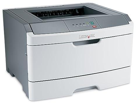Lexmark e260d laser printer youtube.