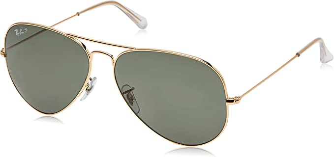 Best non polarized aviator sunglasses for pilots