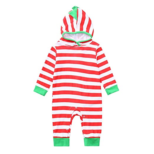 b881b501228 Amazon.com  Woaills-Tops 2018 New!!Newborn Baby Jumpsuit Outfits Clothes