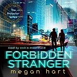 Forbidden Stranger: Protector, Book 3