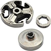 SeekPro - Maneta de Embrague para Motosierra Husqvarna 61 66 266 268 272 268XP 272XP