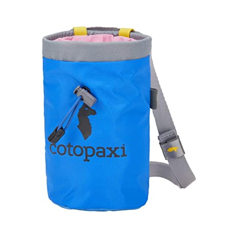 5d6707e99633c Amazon.com   Cotopaxi Halcon Del Dia Chalk Bag - Del Dia One of A Kind!    Sports   Outdoors