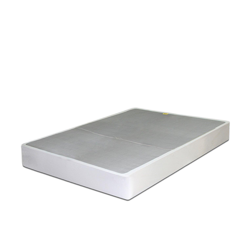 Best Price 7.5'' New Steel Box Spring/Mattress Foundation, Full by Best Price Mattress