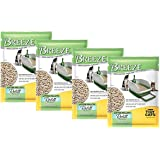 Purina Litter Tidy Cat Breeze Pellets, 3.5 lb 4-Pack