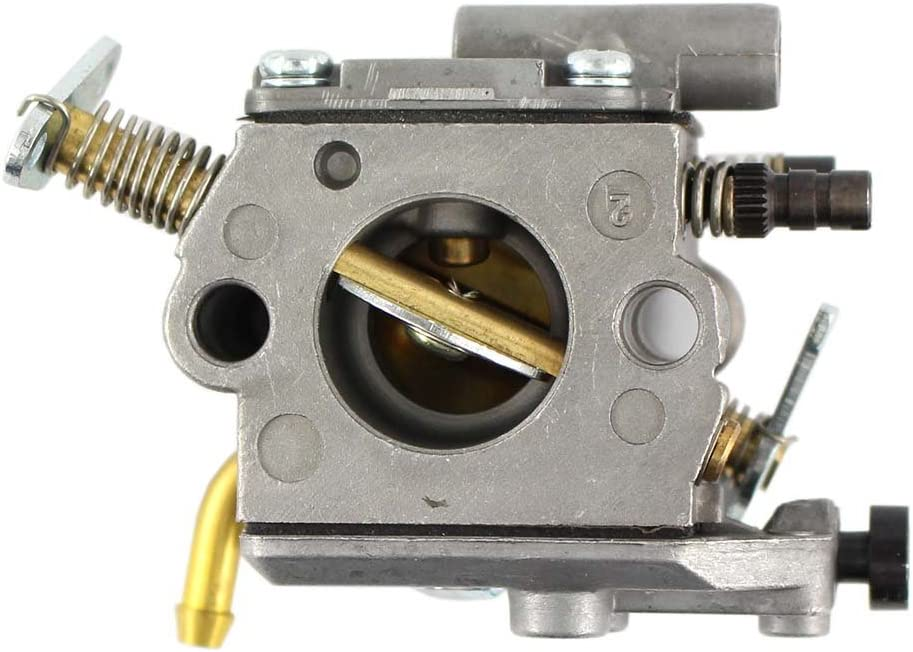 XA Carburetor Carb For Stihl MS200 020T MS200T Zama C1Q-S126B 1129 120 0653 XtremeAmazing