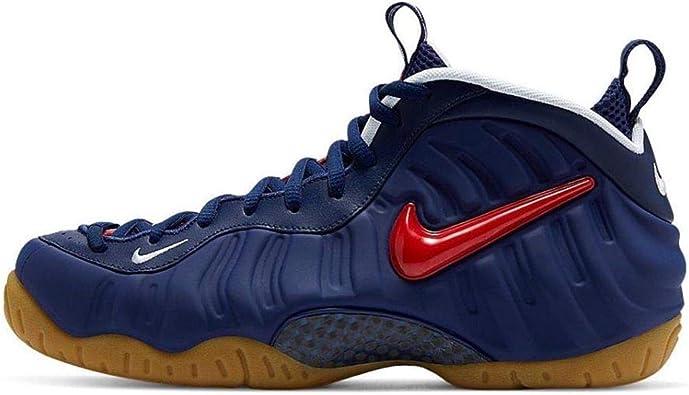 Nike AIR Foamposite PRO Blue Void