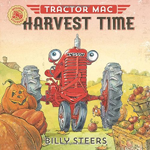 Tractor Mac Harvest Time for sale  Delivered anywhere in USA