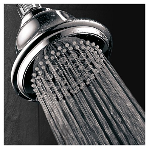 DreamSpa Showerhead: How to Choose the Right One for You