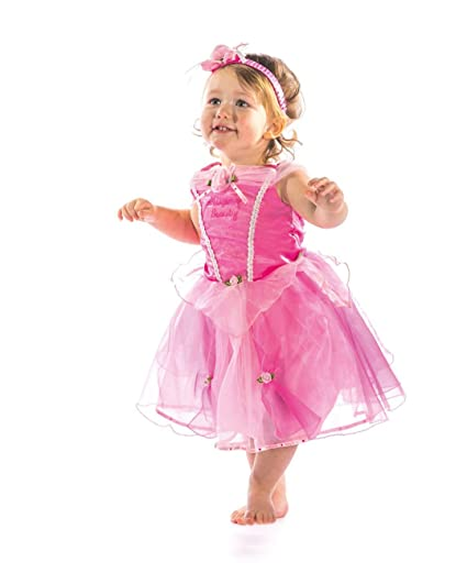 6-12 Months Dress Up Sleeping Beauty Baby Costume