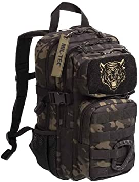 Mil-Tec Us Assault Pack Deporte Hombre