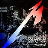 Liberté, Egalité, Fraternité - Live at the Bataclan