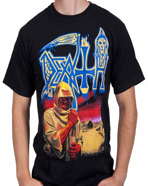 Amazon Death Leprosy T Shirt Clothing