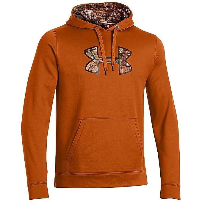 248d84b124d24 Under Armour Men's Ua Storm Fleece Caliber Hoodie at Amazon Men's Clothing  store: