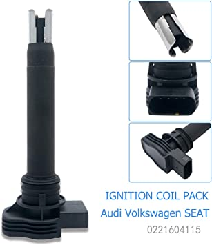 New Ignition Coil FOR 05 06 07 08 09 10 SUBARU OUTBACK BAJA IMPREZA FORESTER