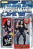 WWF WrestleMania XV: Undertaker