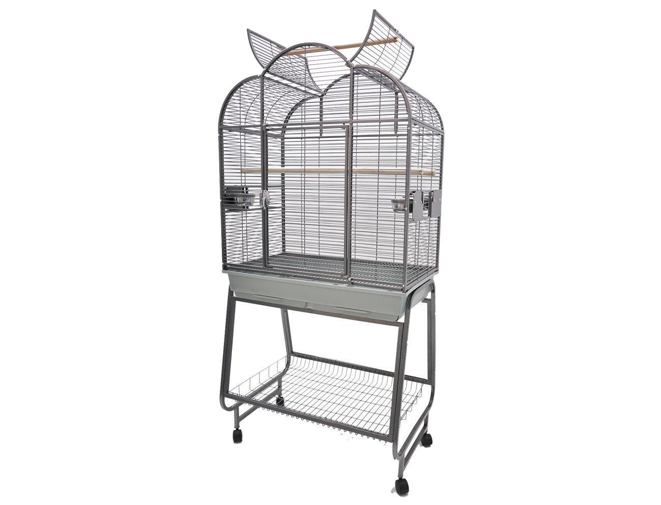 compra meglio VADIGRAN Adam gabbia per pappagallo 86 x x x 56 x 174 cm Taglia M  vendendo bene in tutto il mondo
