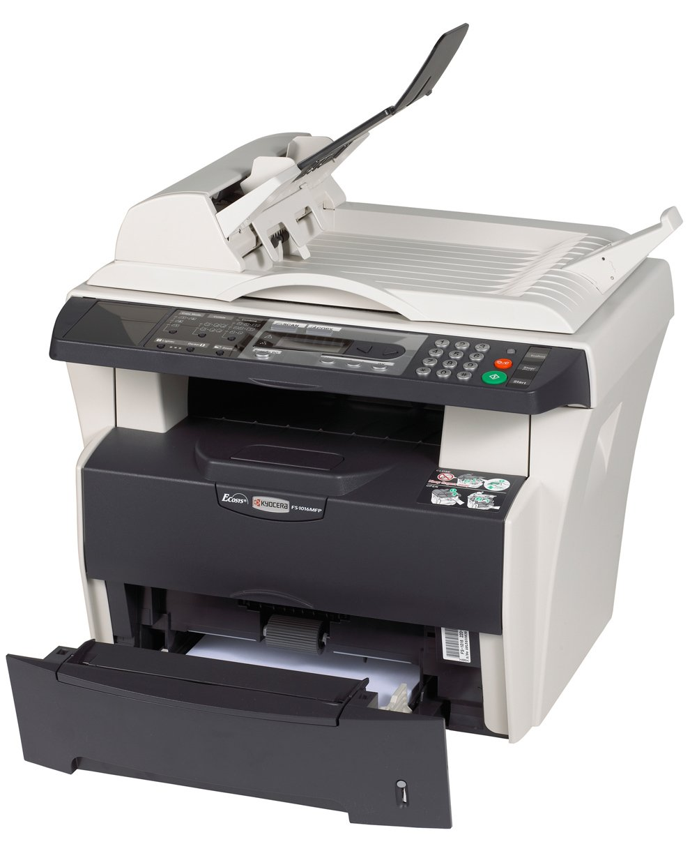 pilote imprimante kyocera fs-1016mfp