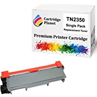 Cartridge Planet Compatible Toner Cartridge for Brother TN-2350 TN2350 (2,600 Pages) for Brother HLL2300D HLL2305W…