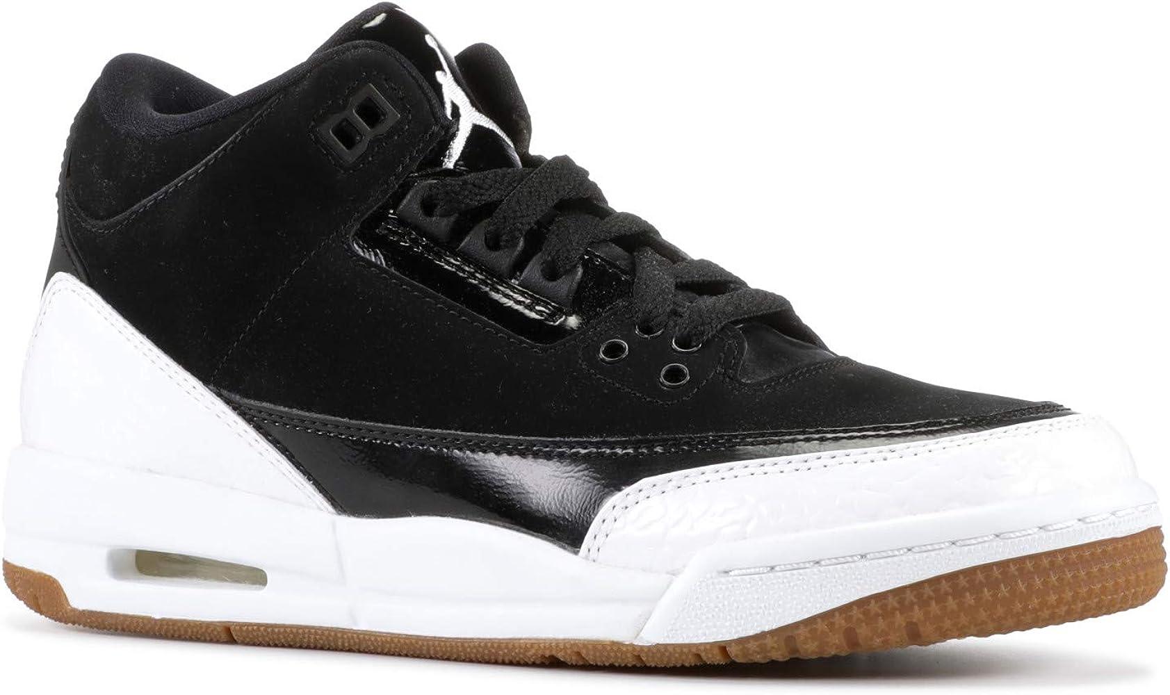 Nike Air Jordan 3 Retro GS Hi Top